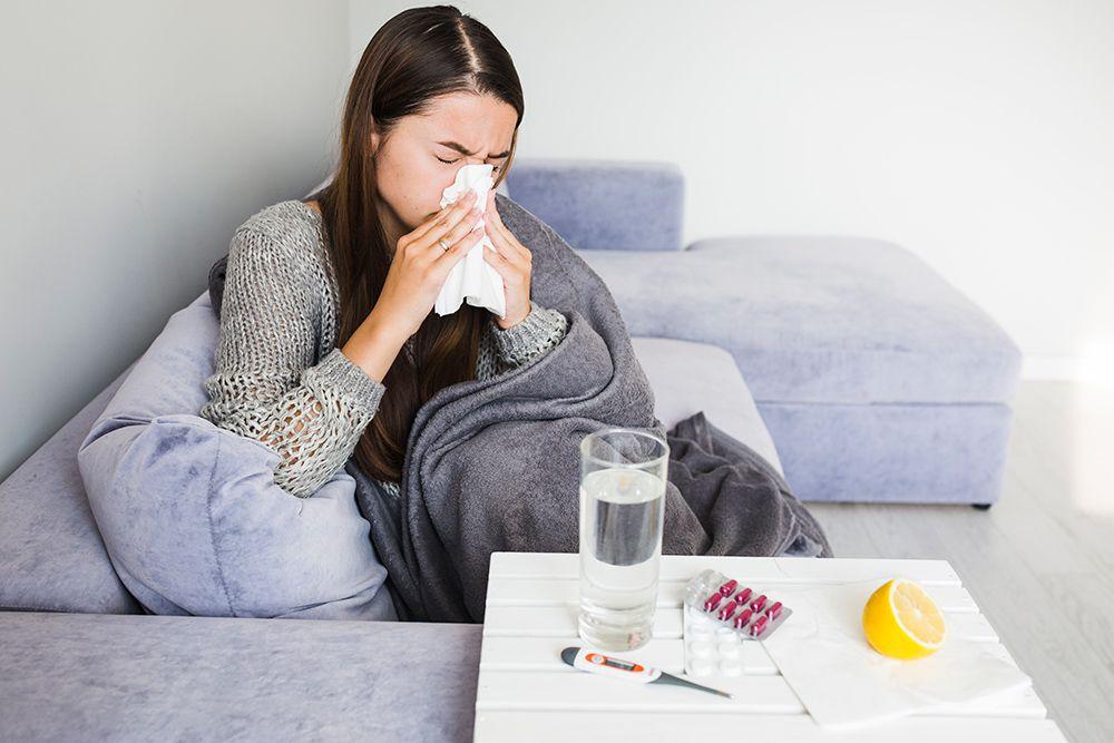 Leczenie przeziębień wg Medycyny Chińskiej – przyczyny wewnętrzne