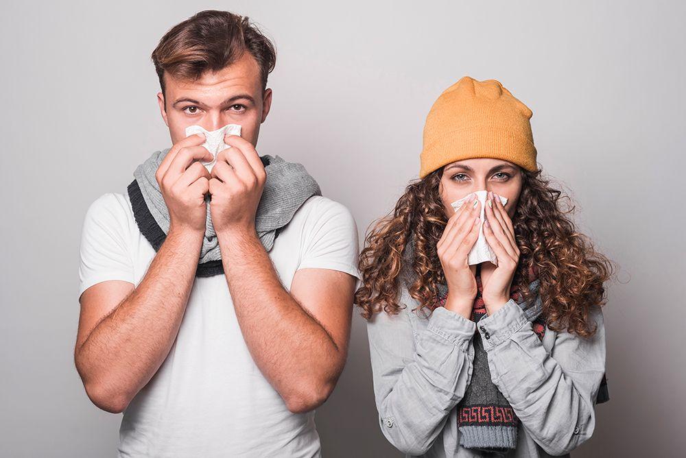 Leczenie przeziębień wg Medycyny Chińskiej – przyczyny zewnętrzne