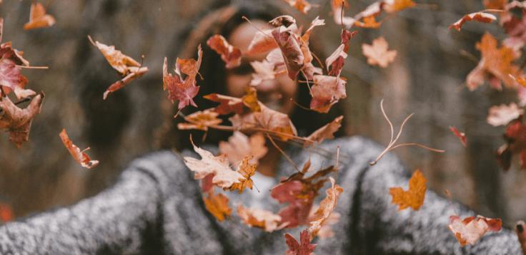 Odżywianie jesienią wg Medycyny Chińskiej