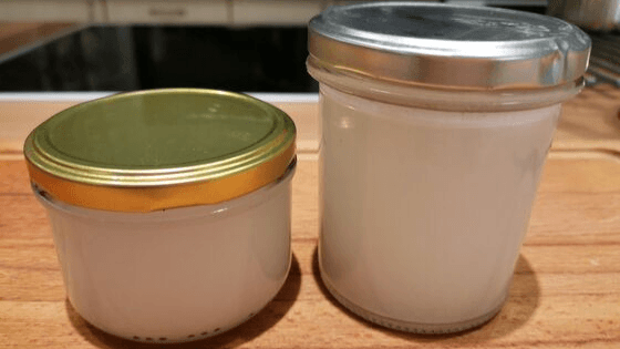 Jak zrobić mleko kokosowe w domu