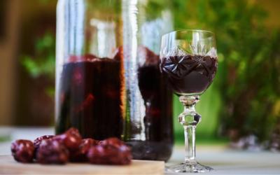 Jak przygotować winko daktylowe?